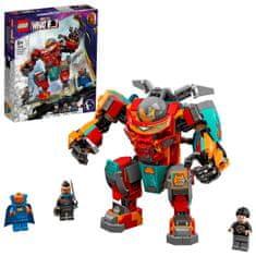 LEGO Marvel Avengers 76194 Sakaarianský Iron Man Tonyho Stark