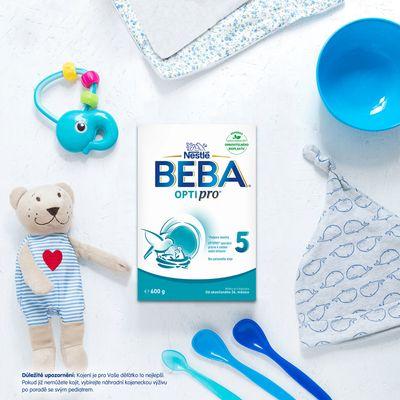 Beba Optipro 5