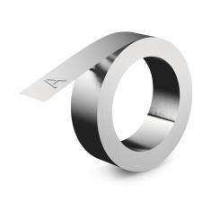Dymo Dymo páska 12mm x 3,65m hliníková s lepidlem pro M1011, S0720180