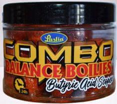 Lastia Combo balance boilies-butyric acid scopex