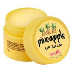 Barry M Balzám na rty Ananas (Pineapple Lip Balm) 9 g