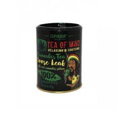 EUPHORIA Konopný čaj 'Tea of Mind' Loose 30 g