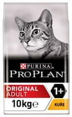 Purina Pro Plan sucha karma dla kota Cat Adult Chicken & Rice - 10kg