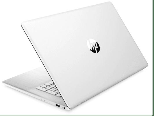 Notebook HP 17-ca2020nc (2X1V5EA) 17,3 palcov HD AMD Athlon Silver 3050U HDD
