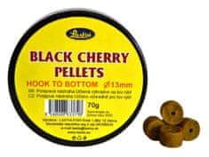 Lastia Black cherry pellets hook to bottom,13 mm