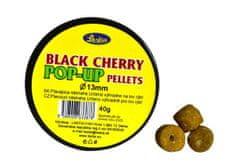 Lastia Black cherry pop-up pellets,13mm