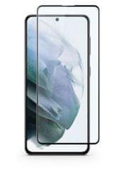 """EPICO Védőüveg Edge to Edge Glass iPhone 13 Pro Max (6,7"""") - fekete 60512151300001"""