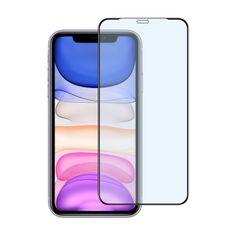 "EPICO Védőüveg 3D+ Anti-Blue Light Glass IM iPhone 13 / 13 Pro (6,1"") - fekete 60312151900001"