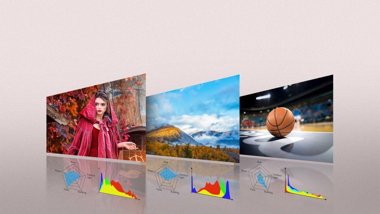 Optimizacija slik z umetno inteligenco