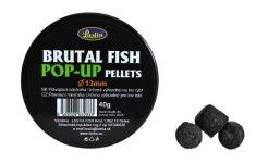 Lastia Brutal fish po-up pellets,13 mm