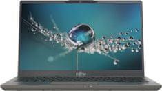 Fujitsu Lifebook U7411 VFY:U7411MF7FRCZ, čierna