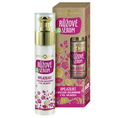 Purity Vision Organiczne różowe serum odmładzające 50 ml