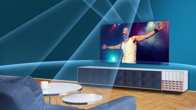 Kinematografsko zvučno iskustvo s Dolby Atmosom