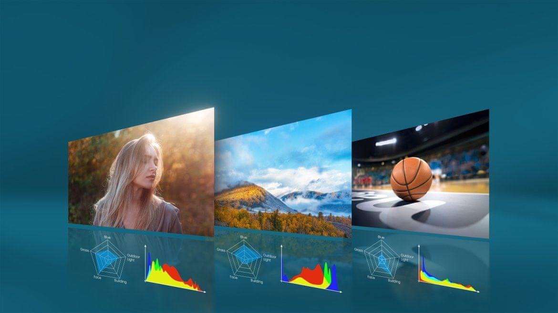 Optimizacija slika s umjetnom inteligencijom