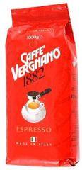 Caffe Vergnano  Espresso 1 kg zrno
