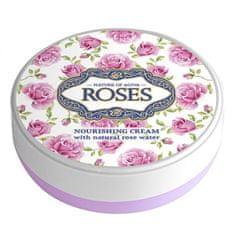 ELLEMARE Vyživujúci pleťový krém Rose Vintage ( Nourish ing Cream) 100 ml