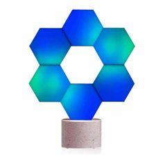 AQARA LifeSmart Cololight Pro komplet 6 svetlobnih plošč in baze