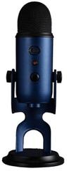 Blue Yeti, sötétkék (988-000232)