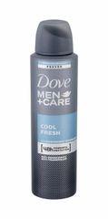 Dove 150ml men + care cool fresh 48h, antiperspirant