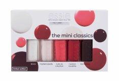 Essie 5ml nail polish, blanc, lak na nehty