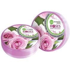 ELLEMARE Vyživujúci pleťový krém Rose Elixir ( Nourish ing Cream) 100 ml