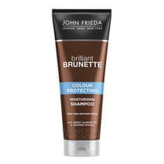John Frieda Brilliant ( Moisturising Shampoo) brunete v barvi 250 ml