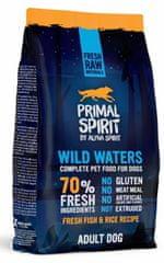 Primal Spirit Dog 70% Wild Waters, 1 kg