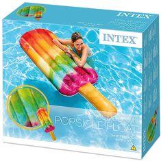 Intex materac 191x76 cm