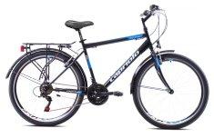 Capriolo CTB Metropolis moško kolo, M 26'/18HT, črno-modro