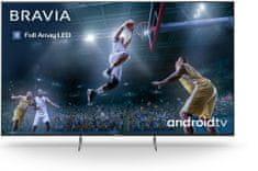 SONY telewizor Smart TV KE-75XH9096
