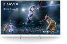 Sony KE55XH9077S 4K UHD DLED televizor, Android - Odprta embalaža
