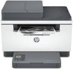 HP LaserJet MFP M234sdne, HP+ és Instant Ink (6GX00E) szolgáltatás lehetősége