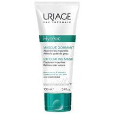 Uriage (Exfoliating Mask) peelingu Hyséac (Exfoliating Mask) 100 ml