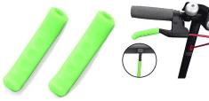 Xiaomi Szilikon fékkar védő Xiaomi Scooter rollerhez, zöld (Bulk)
