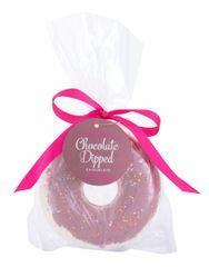 I Heart Revolution 150g donut, chocolate dipped