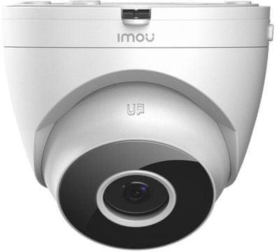 Bezpečnostná vnútorná IP kamera Dahua Imou IPC-T22AP IR prísvit nočné videnie široký zorný uhol pohľadu Full HD rozlíšenie vysoká kvalita sledovanie pohybu