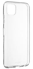 FIXED TPU gél tok az Samsung Galaxy A22-es készülékhez FIXTCC-671, átlátszó