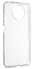 FIXED TPU gél tok a Xiaomi Redmi Note 9 5G/ Note 9T FIXTCC-676 készülékhez, átlátszó