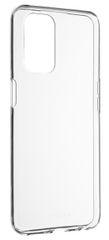 FIXED TPU gél tok az Oppo A54 5G/A74 5G FIXTCC-751 készülékhez, átlátszó