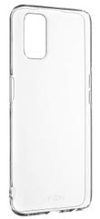 FIXED TPU gél tok Oppo A92 FIXTCC-757 készülékhez, átlátszó