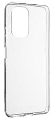 FIXED TPU gél tok a Xiaomi Mi 11i készülékhez FIXTCC-761, átlátszó