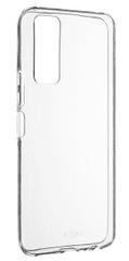 FIXED TPU gél tok a Vivo Y52 5G készülékhez FIXTCC-768, átlátszó