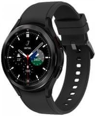 SAMSUNG Galaxy Watch4 Classic 46mm, Black LTE