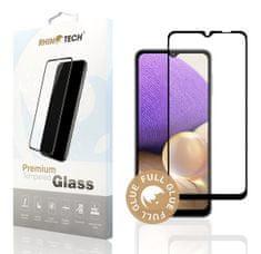 RhinoTech 2 Edzett védőüveg 2,5D Samsung Galaxy A32 5G, RT214 készülékhez