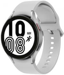 SAMSUNG Galaxy Watch4 44mm, Silver