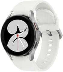 SAMSUNG Galaxy Watch4 40mm, Silver