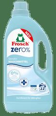 Frosch EKO ZERO% Mosószer érzékeny bőrre 1500 ml