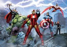 AG design Fotótapéta Heroes Avengers FTDXL 1961
