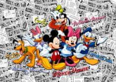AG design Fototapeta Micky Mouse FTD 2225