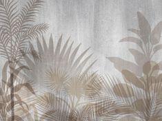 AG design Fototapeta Tropické květiny FTNM 2694